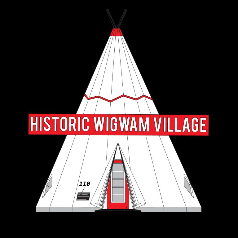 Historic Wigwam Village